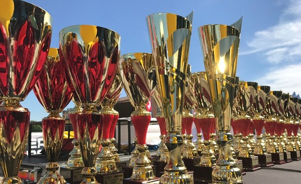 Dla kogo RMF Maxxx Trophy?