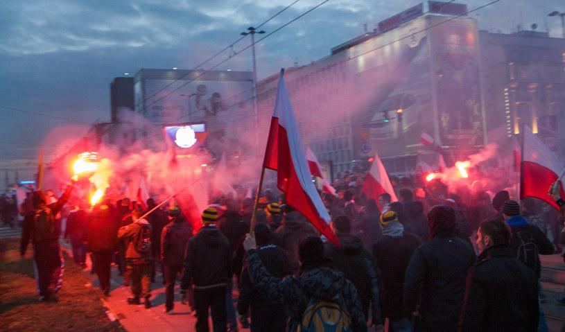 """""""Dla Polski nie ma przyszłości bez otwartości"""", zdjęcie ilustracyjne /ANDRZEJ ZBRANIECKI /East News"""