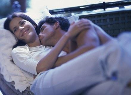 Dla wielu par okres ciąży jest czasem seksualnego wyzwolenia /ThetaXstock