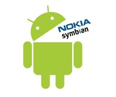 Dlaczego Android osiągnął sukces i co stało się z Symbianem?
