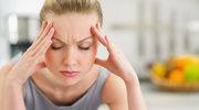 Dlaczego boli głowa