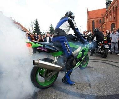 Dlaczego kierowcy nie lubią motocyklistów?