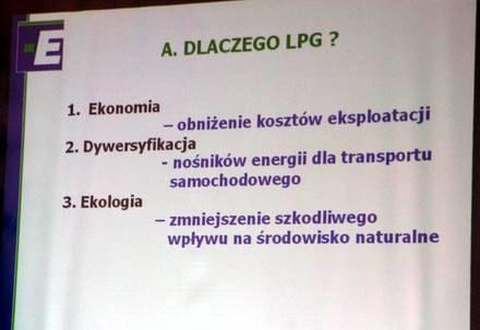Dlaczego LPG? / Kliknij /INTERIA.PL