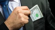 Dlaczego niektórzy prezesi zarabiają 1 dolara?
