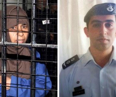Dlaczego Państwu Islamskiemu zależy akurat na tej kobiecie?