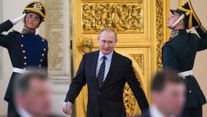 Dlaczego Putin toleruje korupcję?