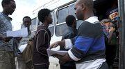 Dlaczego uchodźcy z Erytrei przyjeżdżają do Europy?