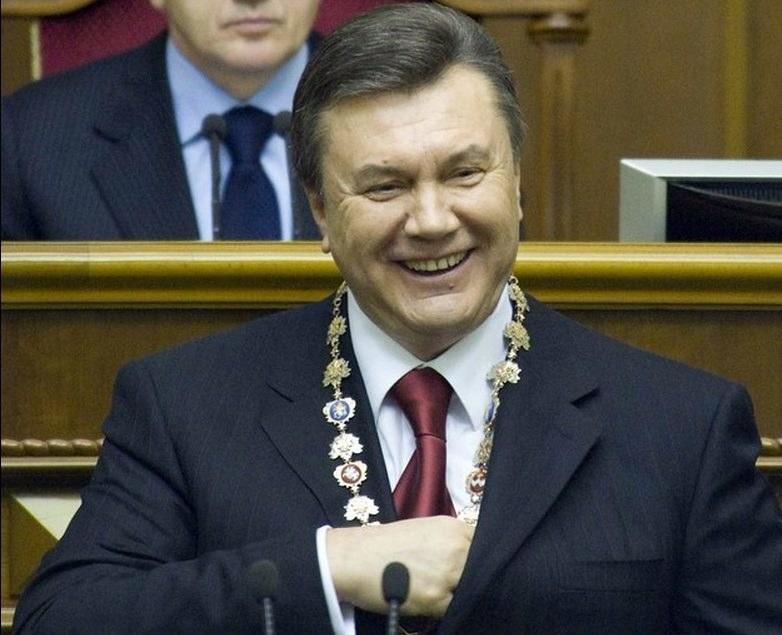 Dlaczego władza na Ukrainie jest tak niewydolna? /AFP