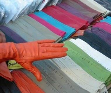 Długa historia rękawiczek
