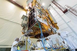 Długo działające satelity meteorologiczne poprawią jakość prognoz pogody
