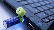 Dłuższa żywotność akumulatora w notebookach
