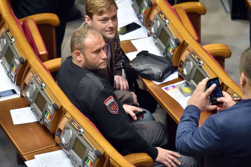 Dmytro Jarosz /AFP