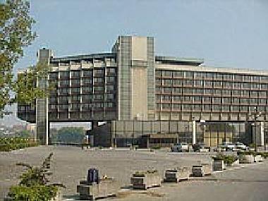 Dni hotelu Forum są policzone /RMF