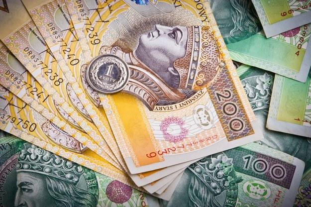 Do 15 czerwca rząd ma ustawowy obowiązek przedstawić komisji trójstronnej propozycję wysokości minimalnego wynagrodzenia w roku następnym /123RF/PICSEL