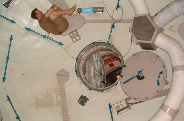 Do 2000 r. NASA miała zbudować kolonię kosmiczną     fot. john lewis /stock.xchng