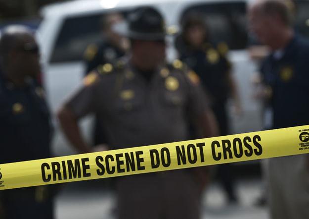 Do aresztowania doszło kilka godzin po zamachu w klubie gejowskim w Orlando /AFP