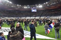 Do eksplozji doszło w pobliżu stadionu