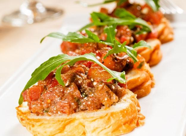 Do grzanek i tostów wybieraj zdrowe pieczywo /© Panthermedia