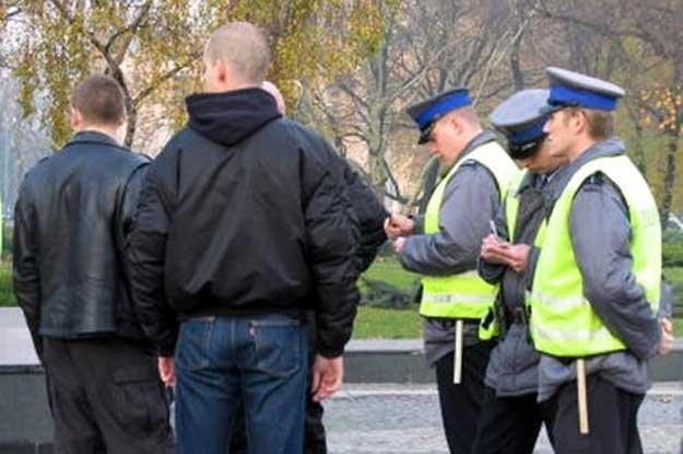 Do napaści doszło 6 kwietnia 2008 roku przed Rondem Matecznego w Krakowie /RMF