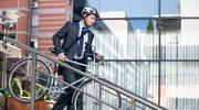 Do pracy rowerem? To wybór chroniący przed rakiem i zawałem