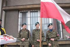 Do Sulejówka ruszyliśmy z krakowskich Oleandrów