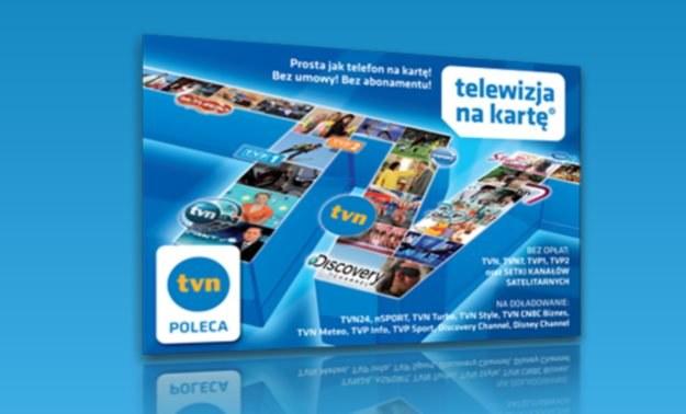 """Do tej pory dało się uruchomić Polsat na kartach Telewizji na Kartę SD, ale wiązało się to z koniecznością kontaktu telefonicznego z Biurem Obsługi Klienta i wydaniem zlecenia """"Włącz Polsat"""". /materiały prasowe"""