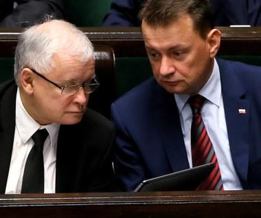 Do trzech razy sztuka? PiS wycofuje z Sejmu kolejny, drugi już projekt ws. podwyżek
