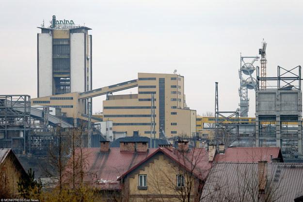 Do wstrząsów doszło m.in. w Libiążu /East News