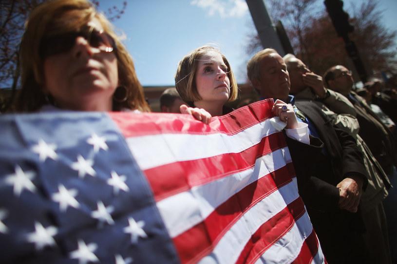 Do zamachu doszło 15 kwietnia w Bostonie. Zginęły trzy osoby, a ponad 260 zostało rannych. /Mario Tama /AFP