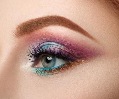 Dobieraj kosmetyki do koloru oczu