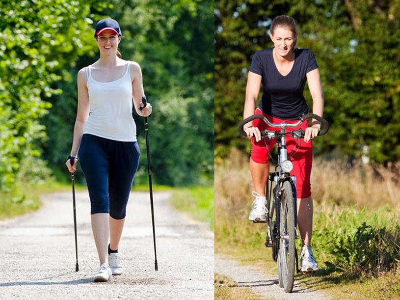 Dobierz uprawiany przez ciebie sport do swojego trybu życia i możliwości organizmu  /© Panthermedia