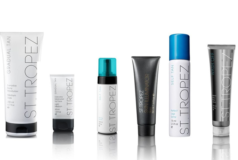Dobre kosmetyki samoopalające to nowość na rynku /materiały promocyjne