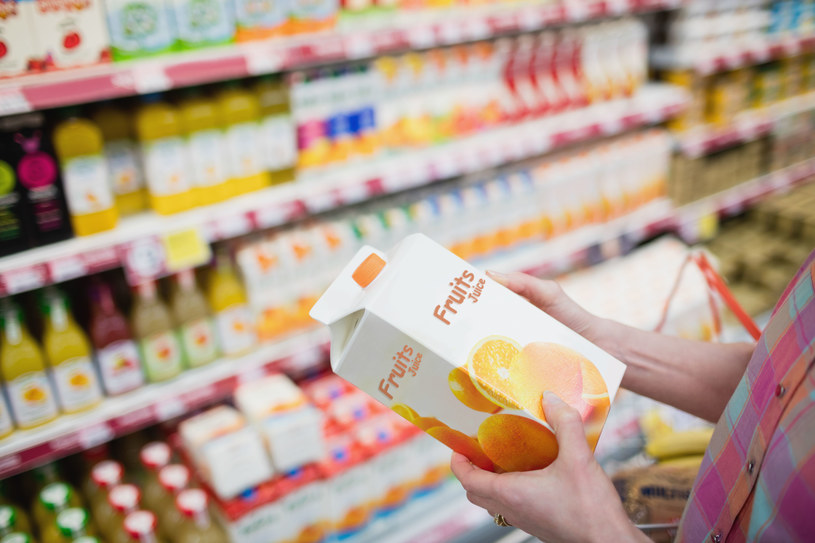 Dobre opakowanie wykonane jest z bezpiecznych, dopuszczonych do kontaktu z żywnością materiałów /©123RF/PICSEL