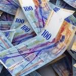 Dobre wiadomości dla frankowiczów. Szwajcarska waluta tanieje