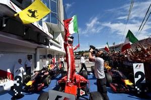 Dobre wiadomości dla polskich fanów Formuły 1
