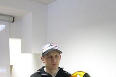 Dobrowolski trenował w tunelu aerodynamicznym. Chce zaatakować rekord świata w prędkości zjazdu
