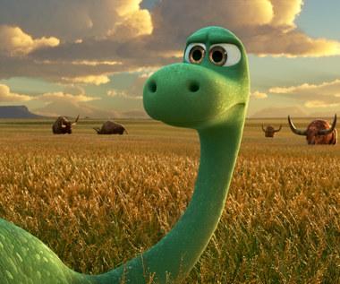 """""""Dobry dinozaur"""" [recenzja]: Historia alternatywna, w przeciwieństwie do filmu"""
