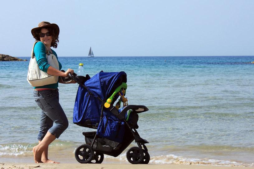 Dobry wózek wielofunkcyjny może posłużyć wam przez 3 lata /©123RF/PICSEL