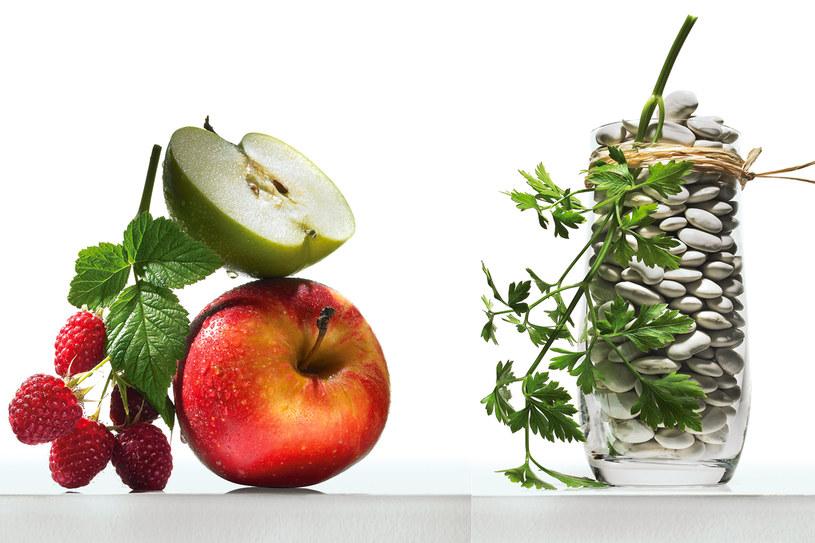 Dobrze dobrane składniki zapewniają zdrowie i urodę /Studio Duklas /Twój Styl