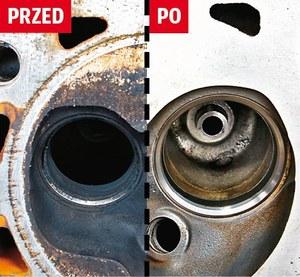 Dobrze wykonany remont przywraca pełną sprawność silnika. /Motor