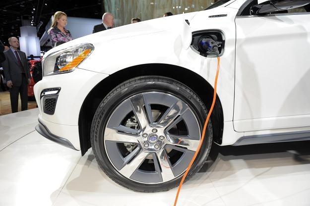 Doczekamy się rewolucji z zasięgu pojazdów elektrycznych? /AFP