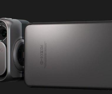 Doczepiana kamera DXO One już niedługo na Androida