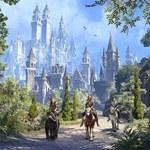 Dodatek Summerset do The Elder Scrolls Online ze zwiastunem prezentującym nowy obszar