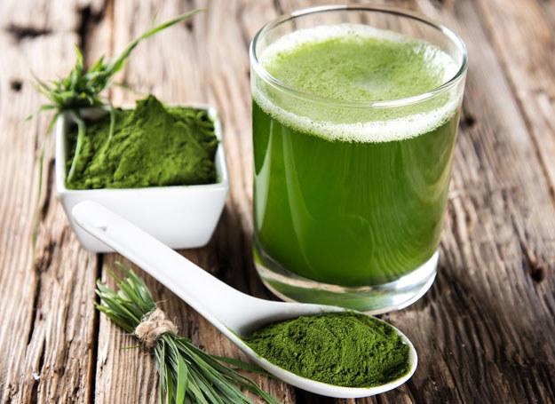 Dodawaj algi do potraw, bo są one pożywne i mają mało kalorii /©123RF/PICSEL