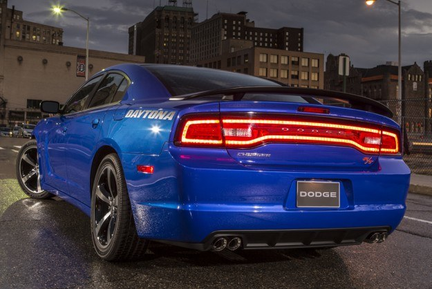 Dodge Charger Daytona /