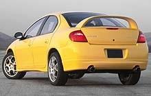 Dodge SRT-4 /INTERIA.PL