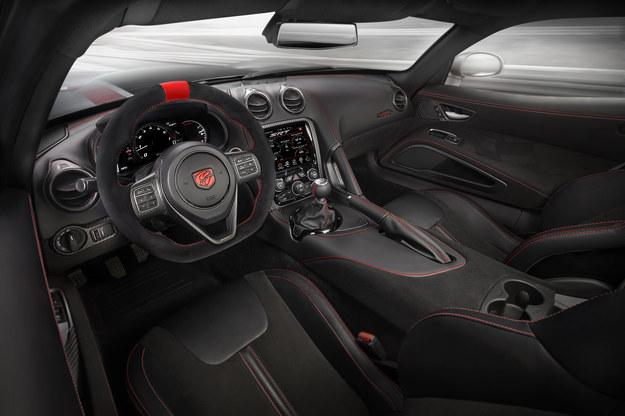Dodge Viper American Club Racer /Dodge