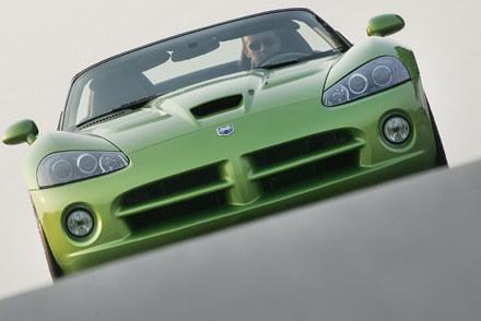 Dodge viper /