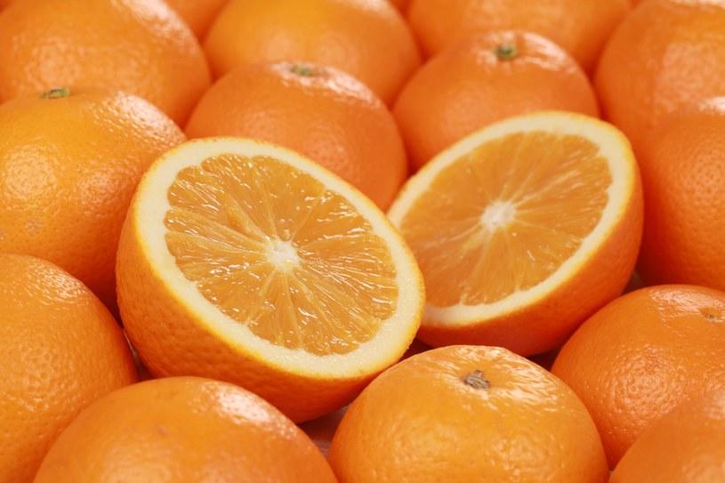 Dojrzałe cytrusy mają wyraźny, charakterystyczny dla swojego gatunku zapach /©123RF/PICSEL