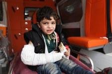 Doktor Mansour Alatrash: Lekarze w Syrii pracują jak maszyny